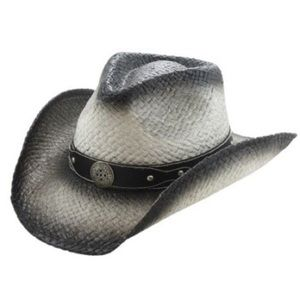 Other - Unisex Shape-able Cowboy Hat